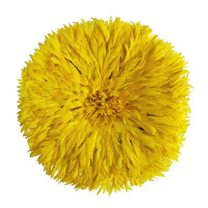 Juju hat - Yellow Extra Large