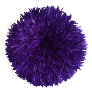 Juju hat - Purple Large