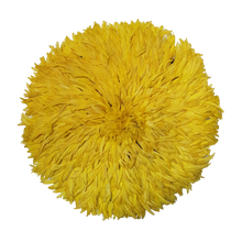 Load image into Gallery viewer, Juju hat - Yellow Large