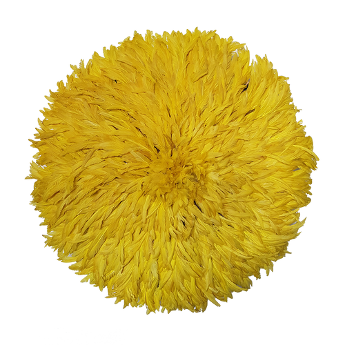 Juju hat - Yellow Large