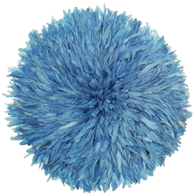 Load image into Gallery viewer, Juju hat - Turquoise Blue Extra Large