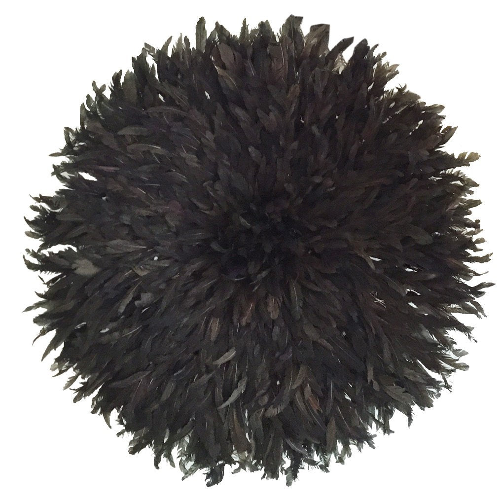 Juju hat - Black Extra Large 100cm