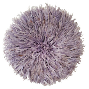 Juju hat - Pastel Purple Large