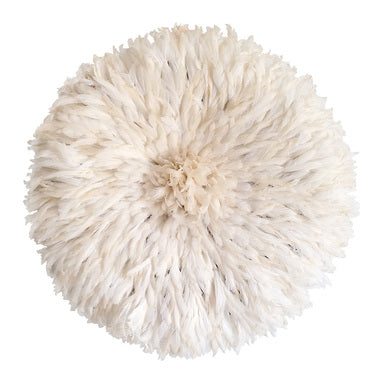 Juju Hat - White Large