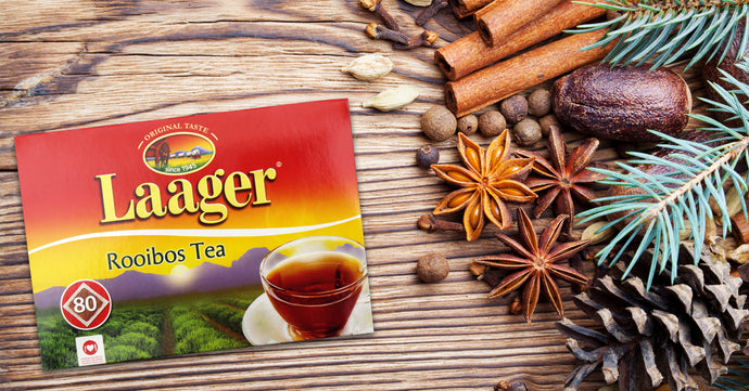 Laager Rooibos Chai Spice Mix