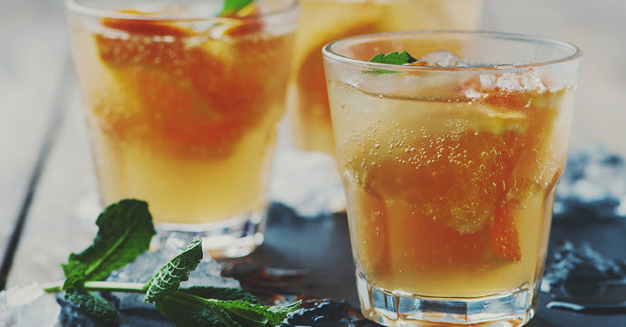 Add A Rooibos Twist To Your Party Punch!