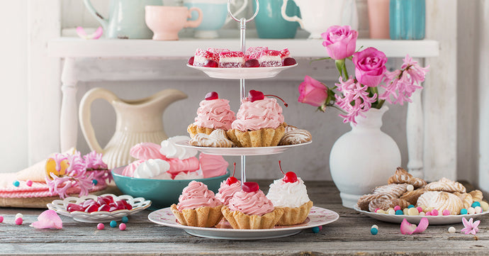 Tips to Throwing A High Tea Fit for Royalty!