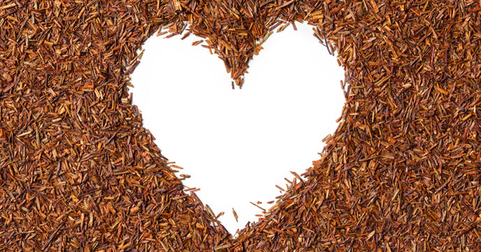 This heart month, make Rooibos your cup of tea