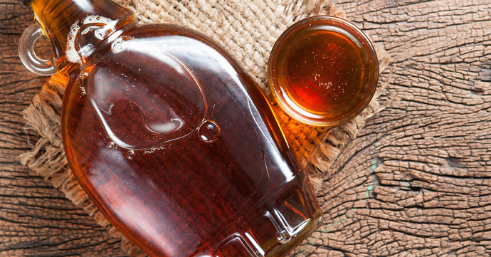 Rooibos Syrup