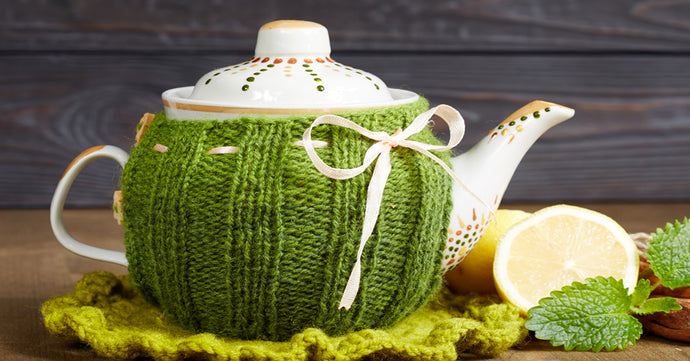 How to make your own cute and creative tea cosy