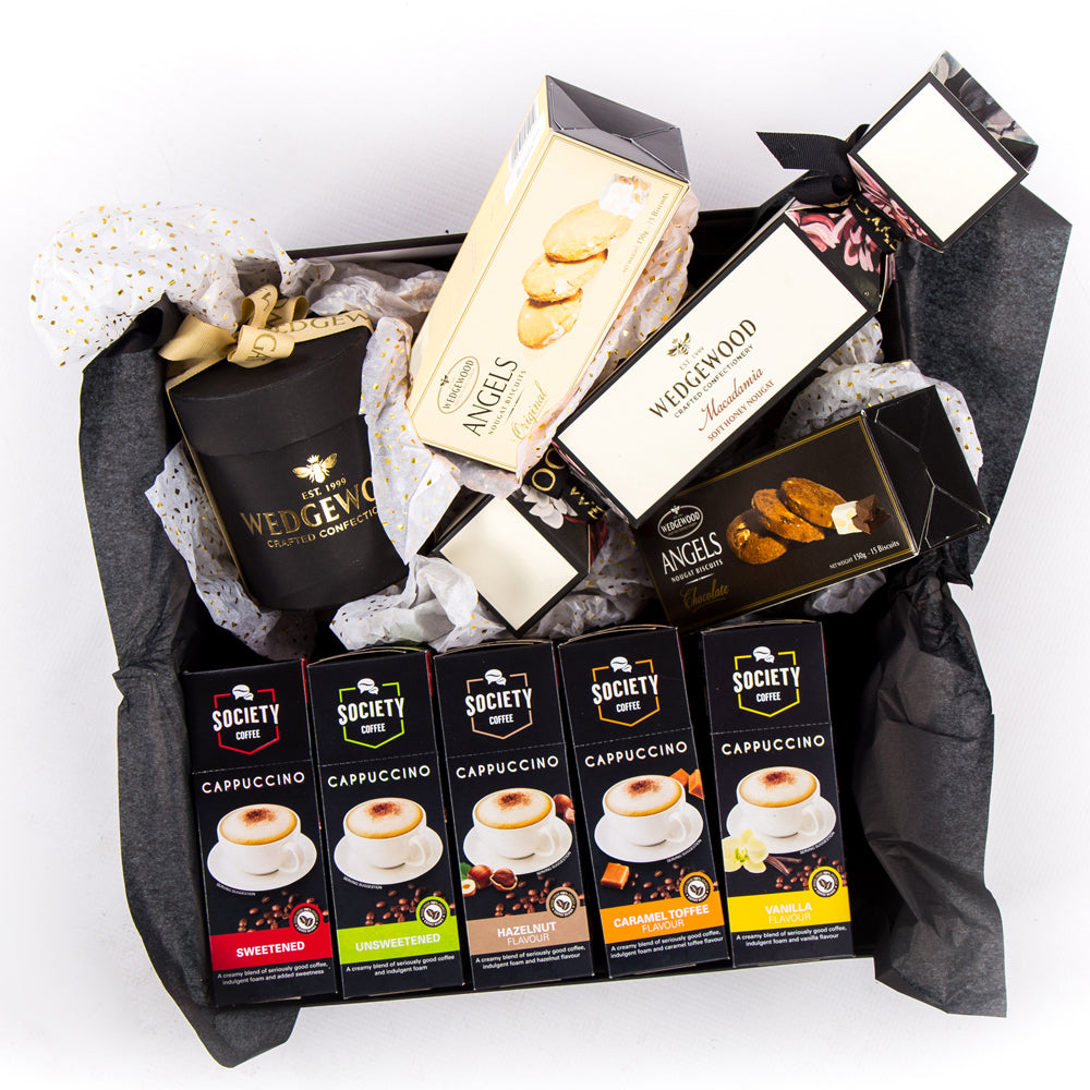 Coffee Lover's Dream gift pack