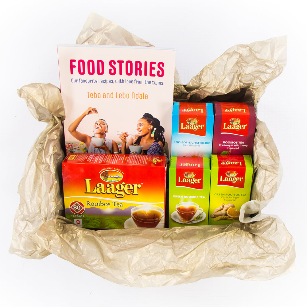Food Stories gift pack
