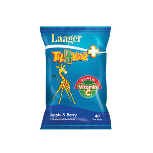 Laager Tea4Kidz - Apple & Berry
