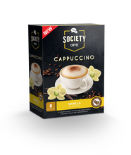 Load image into Gallery viewer, Society Cappucino - Vanilla