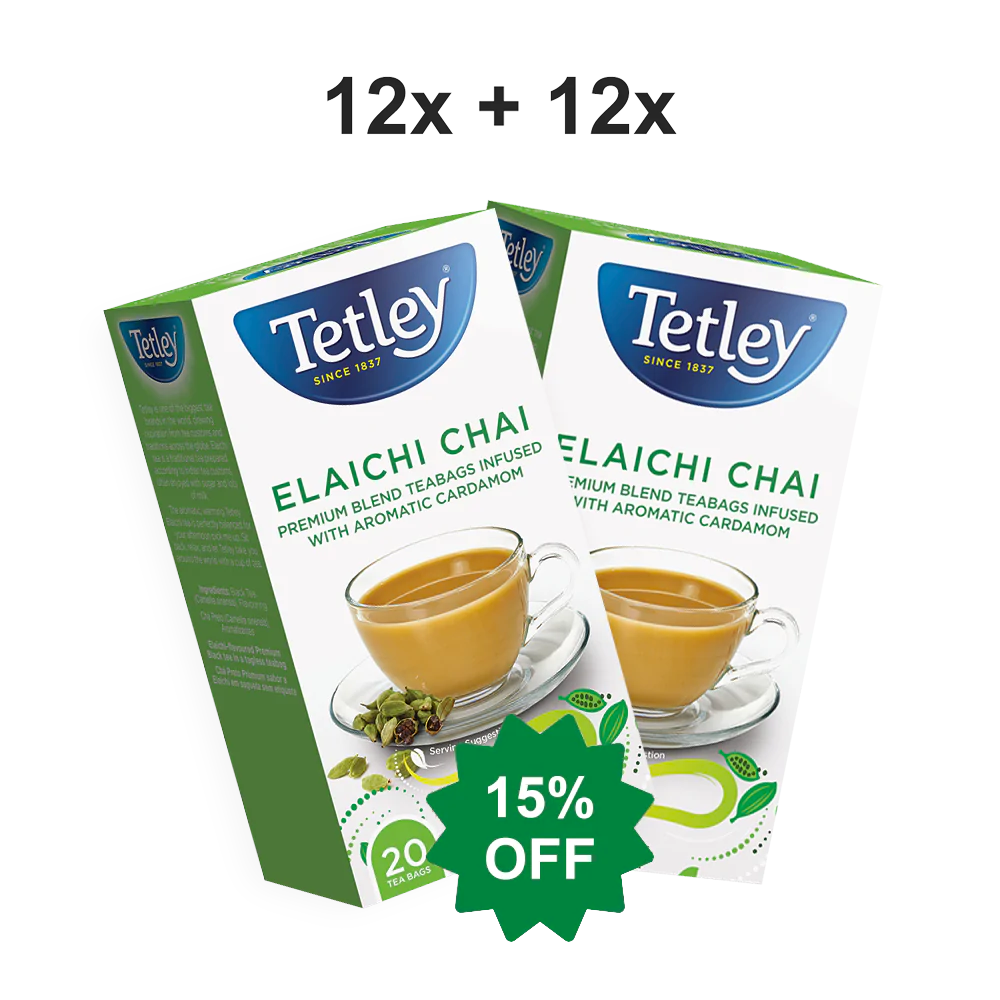 Laager Rooibos 160's
