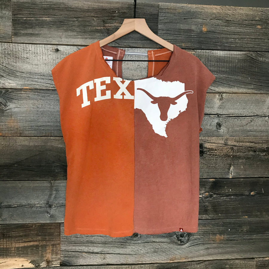 Texas Twofer Tee