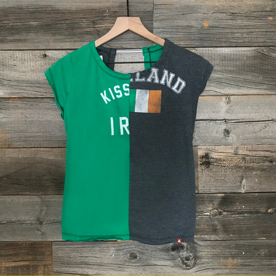 Irish Pride Twofer Tee