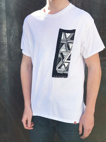 Native Men's Pocket Tee