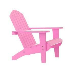 DOLLS ANDRALOK WOODEN BEACH CHAIR