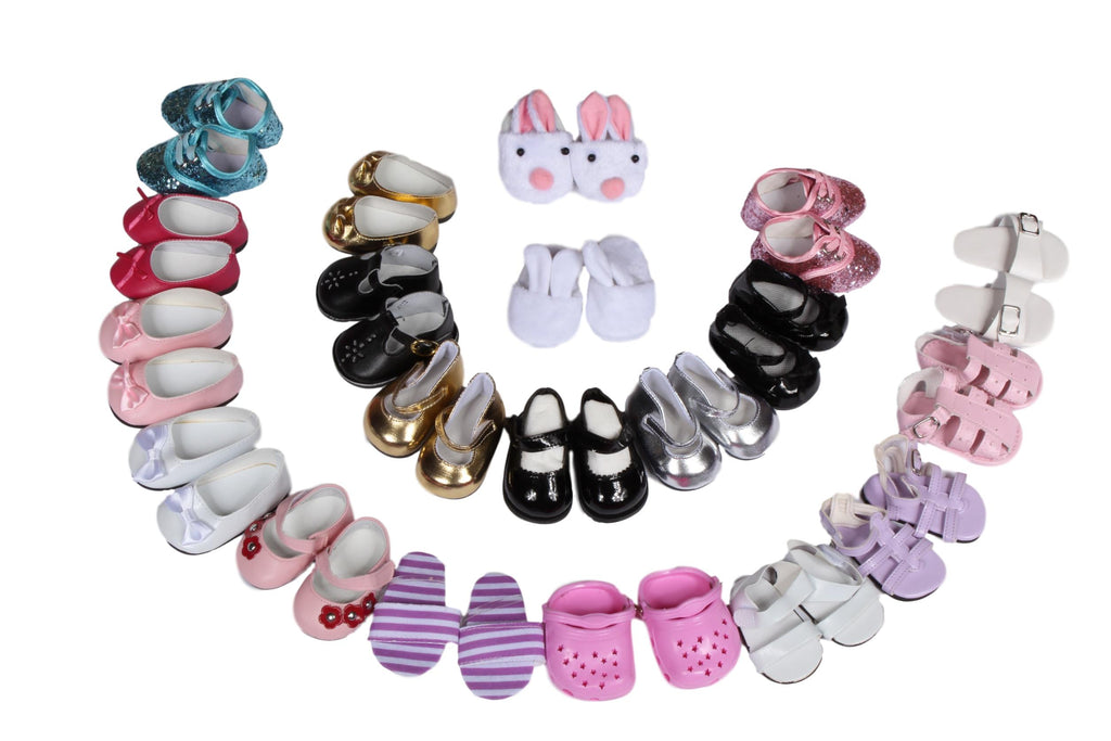 49  Plush Bunny Face Slippers