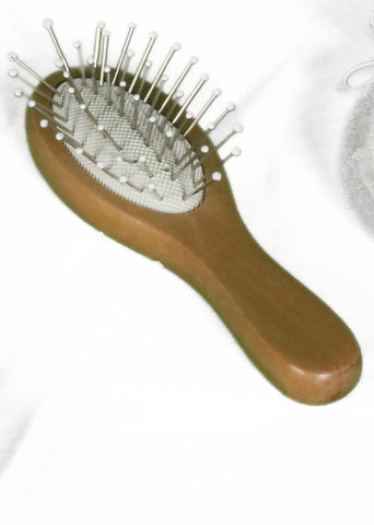 28  Wire Wig Hair Brush