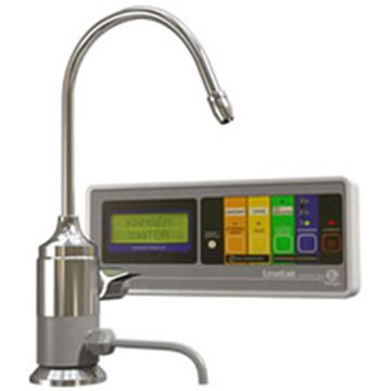Enagic Under Counter Faucet Control