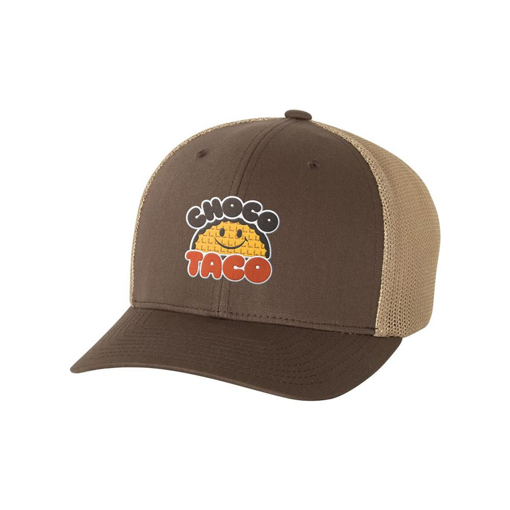 chocoTaco Logo Hat