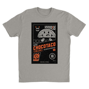 Choco Subs and Dubs Tee