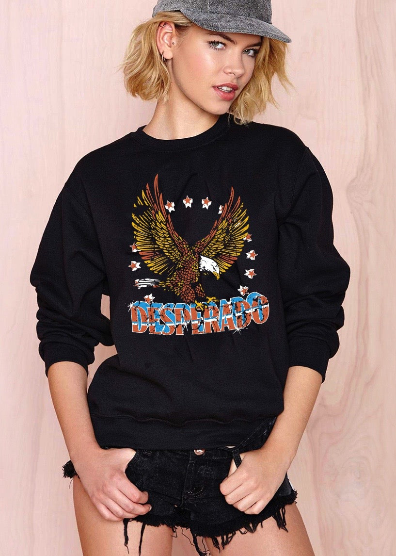 Desperado Sweatshirt