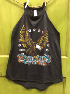 Desperado vintage Rocker tank top