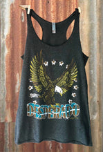 Load image into Gallery viewer, Desperado Racerback Tank Top