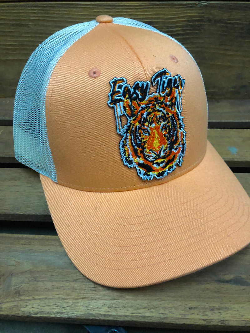 Easy Tiger Richardson Cap