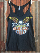 Load image into Gallery viewer, Free Bird Vintage Racerback Tank Top