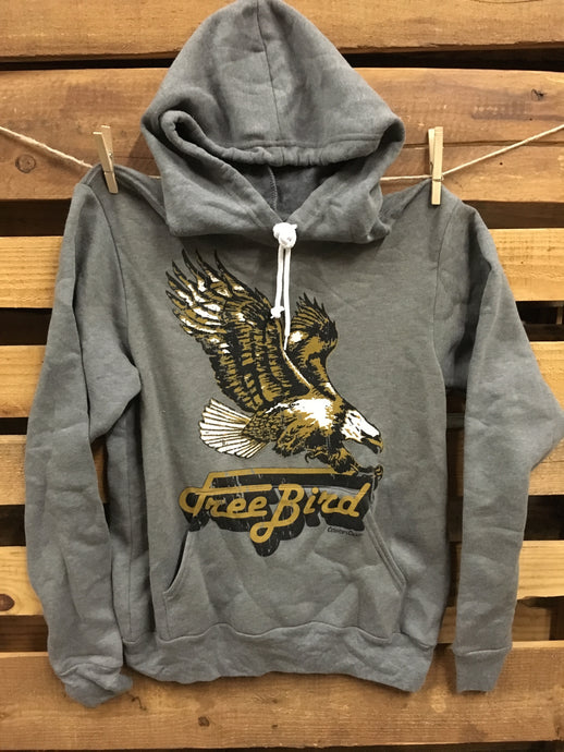 Free Bird Sweatshirt