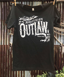 American Outlaw Vintage T-Shirt