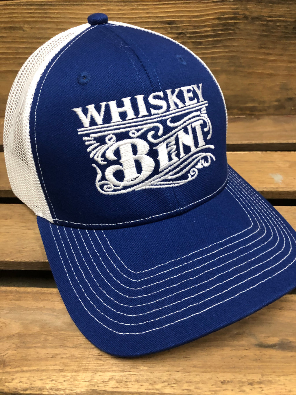Whiskey Bent Richardson Hat