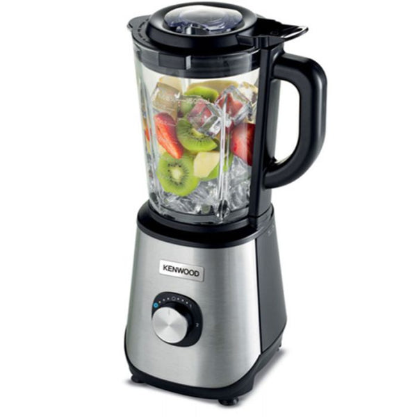 BLENDER KENWOOD AVEC MOULIN BLM45-240SS 1000W - INOX