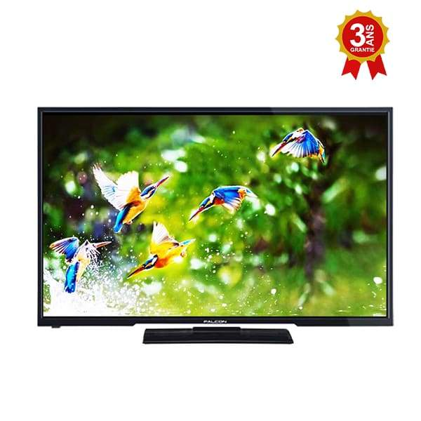 Téléviseur Falcon LED HD 55 SMART TV