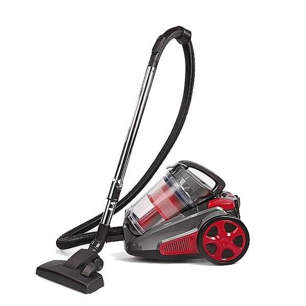 Topmatic Aspirateur Multicyclone Sans Sac-850 W