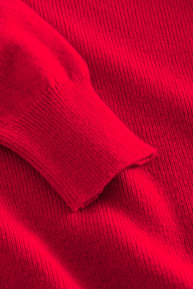 KOKO KNIT CASHMERE SWEATER