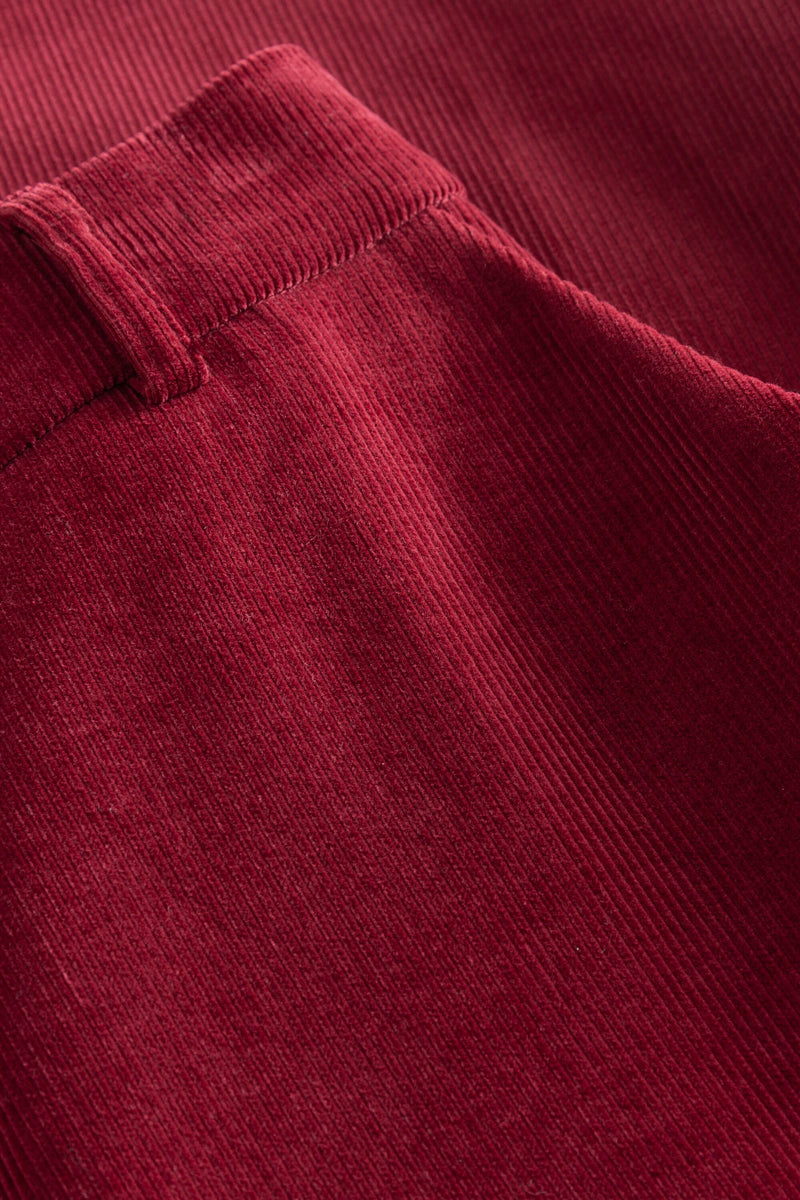 PHOTINIA BURGUNDY PANTS