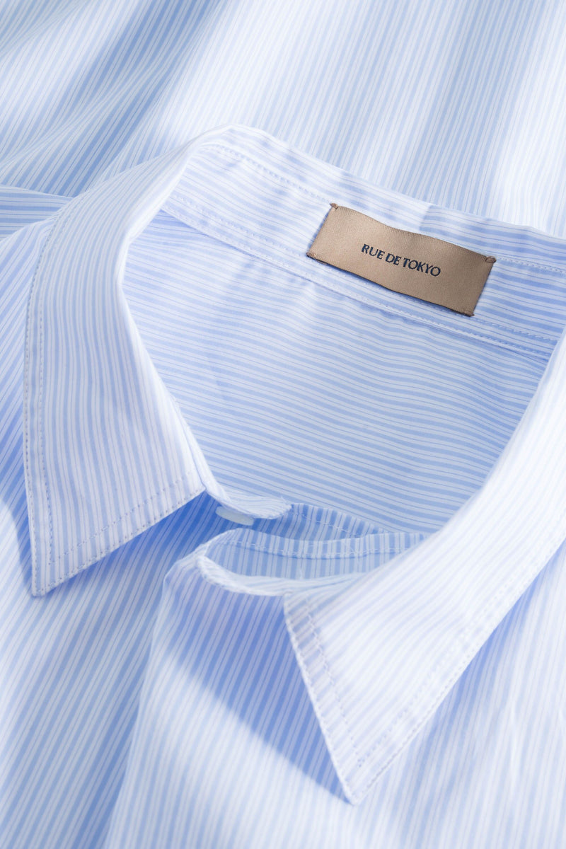 SANDER STRIPE SHIRT