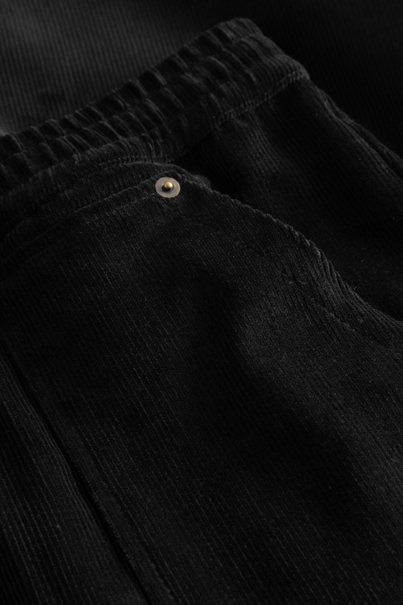 PHILLIP BLACK CORDUROY PANTS