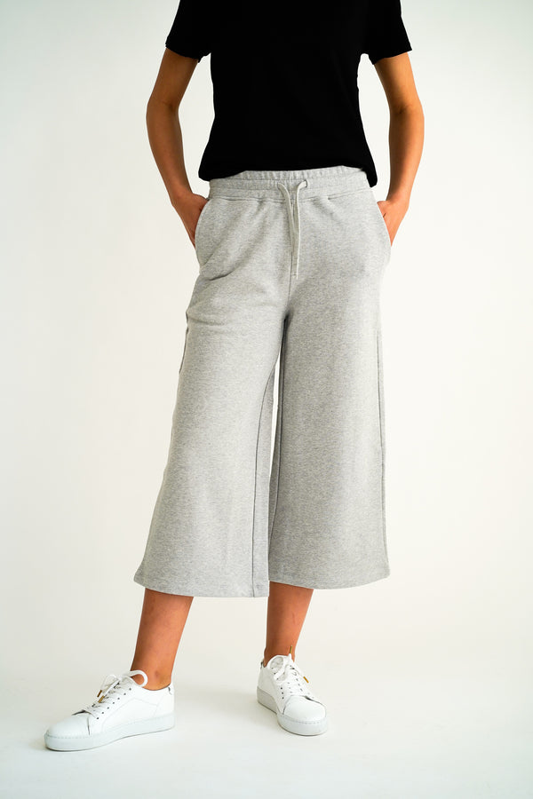 PATRICE CROPPED SWEAT PANTS