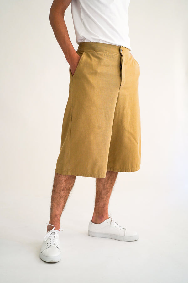 PERRY STRUCTURE SAND SHORTS