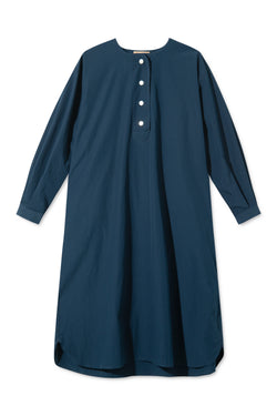 DICTE NAVY DRESS