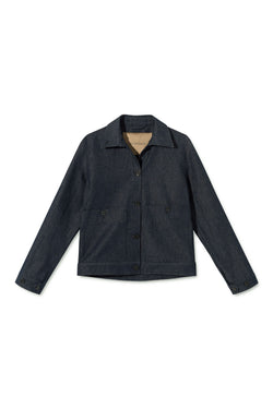 COURTNEY DENIM JACKET