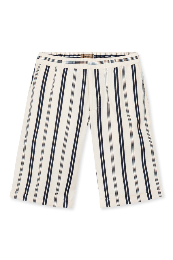 PALMETTO STRIPED SHORTS