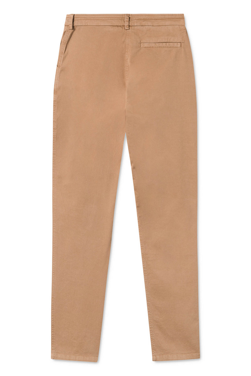 PAX LIGHT BROWN PANTS