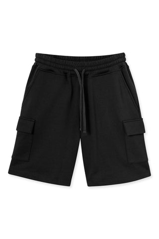 PRIMULO SWEAT-SHORTS